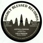 Justice & Freedom