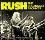 The Broadcast Archives: The FM Radio Broadcasts