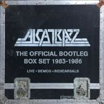 The Official Bootleg Boxset 1983-1986