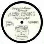 Acid Cask 1: Pandemonium