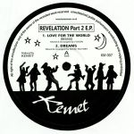 Revelation Part 2 EP
