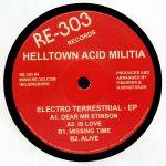 Electro Terrestrial EP