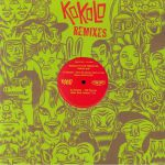 Kokolo vs Los Terrificos (The Remixes)
