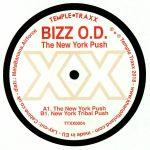 The New York Push