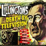 Death By Television (reissue)