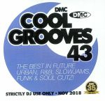 Cool Grooves 43: The Best In Future Urban R&B Slowjams Funk & Soul Cutz! (Strictly DJ Only)