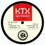 Four House Tracks