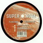 Planetery Invazion EP