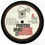 Chris STUSSY - Positive Mind EP