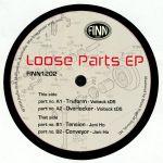 Loose Parts EP