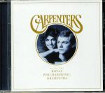 Carpenters With The Royal Philharmonic Orchestra