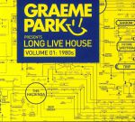 Long Live House Volume 1: 1980s