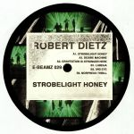 Strobelight Honey