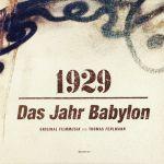 1929 Das Jahr Babylon (Soundtrack)