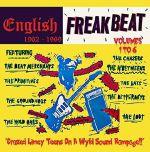 English Freakbeat 1962-1969: Volumes 1-6
