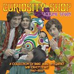 Curiosity Shop Volume Seven