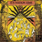 It's Nation Time: African Visionary Music