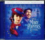 Mary Poppins Returns (Soundtrack)
