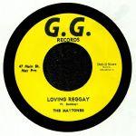 Loving Reggay