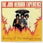 Burning Of Midnight Lamp (mono)