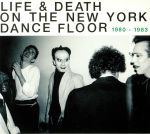 Life & Death On The New York Dance Floor: 1980-1983