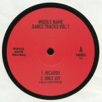 Middle Name Dance Tracks Vol 1