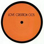 LOVECREATION 005