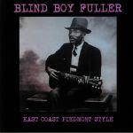 East Coast Piedmont Style (reissue)
