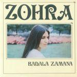 Badala Zamana (reissue)