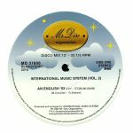 International Music System Vol 2