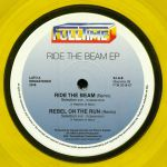 Ride The Beam EP (remastered)