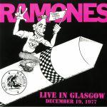 Live In Glasgow December 19 1977
