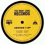Heroes II EP