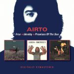 Free/Identity/Promises Of The Sun