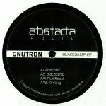 Blackdamp EP