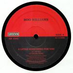 Boo WILLIAMS - A Little Something For You (reissue)