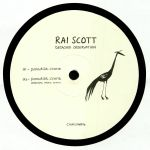 Rai SCOTT - Detached Observation
