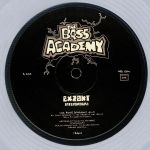 The Bass Academy Vol 3