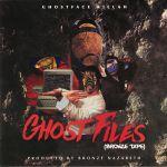 Ghost Files: Bronze Tape