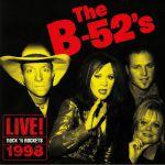 Live! Rock'N'Rockets 1998