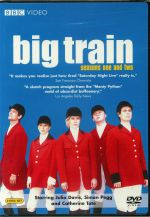Big Train Seasons 1 & 2