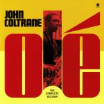 Ole Coltrane: The Complete Session