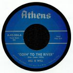 Goin' To The River (reissue)