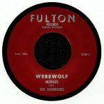 Werewolf (reissue)