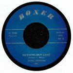 Nothing But Love (reissue)