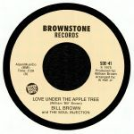 Bill BROWN/THE SOUL INJECTION - Love Under The Apple Tree