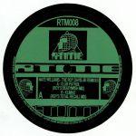 The Roy Davis Jr Remixes