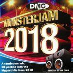 Monsterjam 2018 (Strictly DJ Only)