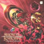 Shovel Knight: Specter Of Torrent (Soundtrack)