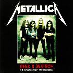 Seek & Destroy: The Dallas Arena FM Broadcast Volume 2